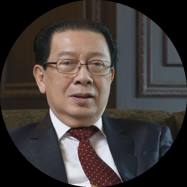 Irfano Chamra SE.MPA